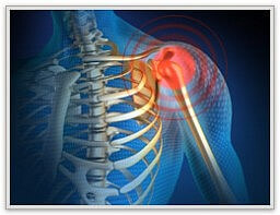 Harris Federal Attorneys help federal employees with shoulder injuries