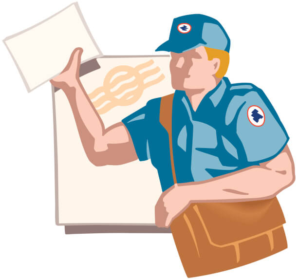 Common Causes Of Postal Worker Injuries Harris Federal Law Firm